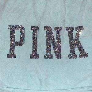 🎈SALE🎈VS Pink bah towel or beach towel/cover-up